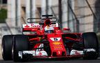 Dominație Ferrari în Principat: Vettel și Hamilton, cei mai rapizi în antrenamentele de la Monaco