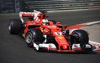 Vettel a câștigat cursa de la Monaco! Raikkonen și Ricciardo au completat podiumul