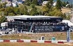 """BMW înțeapă Mercedes cu ocazia aniversării a 50 de ani de AMG: """"Voi ați comandat tort, noi v-am făcut gogoși"""""""