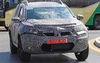 Fotografii spion cu noua generație Dacia Duster: schimbări minore pentru SUV-ul a cărui producție va începe la Mioveni la sfârșitul anului