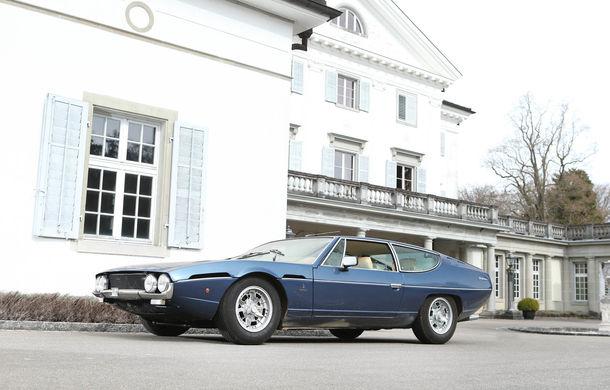 Comoara descoperită în castelul elvețian s-a vândut: toate cele 12 mașini clasice au adunat două milioane de euro - Poza 9