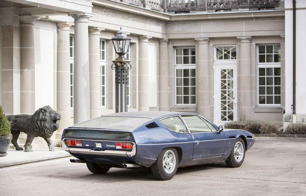 Comoara descoperită în castelul elvețian s-a vândut: toate cele 12 mașini clasice au adunat două milioane de euro - Poza 8