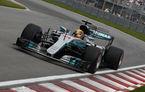 Hamilton a obținut pole position-ul în Canada în fața lui Vettel și a egalat performanța lui Ayrton Senna