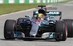 Hamilton a câștigat cursa de la Montreal. Vettel, doar locul 4 după un start ratat