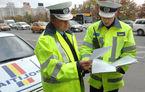 Proiect pilot: polițiștii din trafic vor fi dotați cu camere video care vor putea fi utilizate ca probe în instanță
