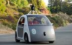Mașina autonomă Google se retrage în garaj: americanii vor folosi monovolumul Chrysler Pacifica pentru a dezvolta tehnologia mai rapid