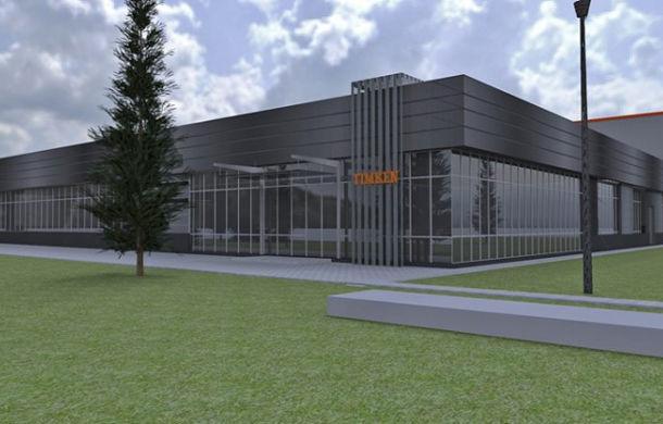 O nouă fabrică de componente auto în România: Timken produce rulmenți la Ploiești cu 120 de angajați - Poza 1