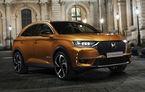 DS va lansa anual câte un model nou cu propulsie electrică sau hibridă