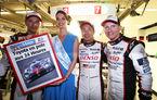 Istorie la Le Mans: Toyota a bătut recordul pe tur în calificările cursei de 24 de ore