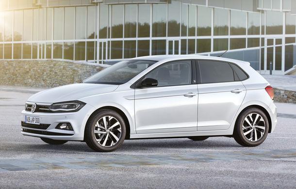 Noul VW Polo 2017: galerie foto oficială și informații complete - Poza 1