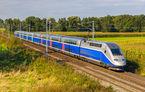 Franța vrea să introducă trenuri TGV autonome începând din 2023