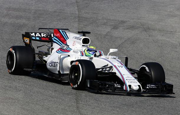 """Massa nu vrea să renunțe la Formula 1: """"Mi-ar plăcea să continui să concurez și în 2018"""" - Poza 1"""