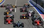 Calendarul Formulei 1 pentru sezonul 2018: Franța și Germania revin într-un program cu 21 de curse