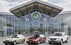 Curge șampania în Mlada Boleslav: 15 milioane de mașini produse de Skoda în era Grupului Volkswagen
