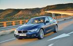 Atac la Tesla Model 3: BMW Seria 3 electric se lansează în septembrie cu autonomie de 400 km