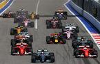 Formula 1 ar putea pierde încă o cursă tradițională: Silverstone amenință cu retragerea din campionat în 2019