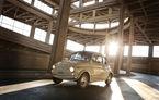 Aniversare la muzeu: Fiat 500 împlinește 60 de ani și ajunge exponat în New York