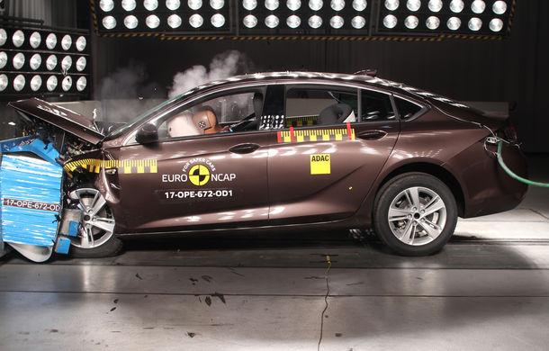 Rezultate EuroNCAP: 5 stele pentru Arteon, Stelvio, Ibiza, Insignia și i30. Noul Civic ia 4 stele, Mustang dezamăgește cu 3 stele - Poza 8