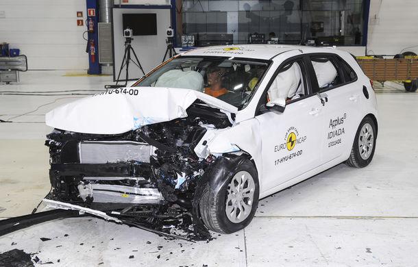Rezultate EuroNCAP: 5 stele pentru Arteon, Stelvio, Ibiza, Insignia și i30. Noul Civic ia 4 stele, Mustang dezamăgește cu 3 stele - Poza 5