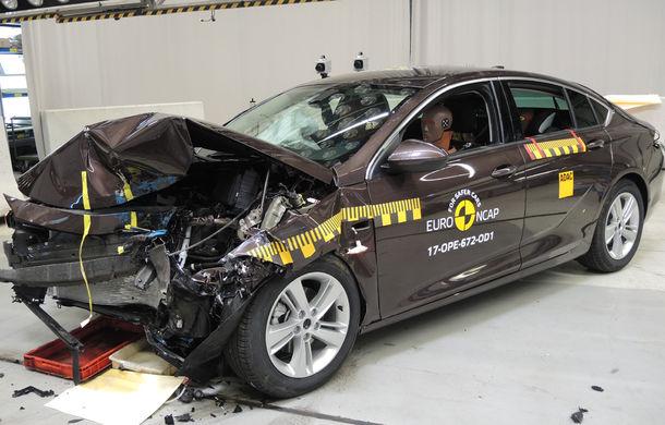 Rezultate EuroNCAP: 5 stele pentru Arteon, Stelvio, Ibiza, Insignia și i30. Noul Civic ia 4 stele, Mustang dezamăgește cu 3 stele - Poza 7