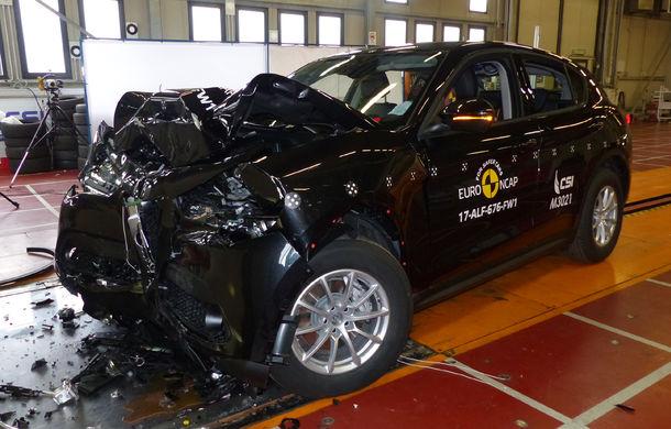 Rezultate EuroNCAP: 5 stele pentru Arteon, Stelvio, Ibiza, Insignia și i30. Noul Civic ia 4 stele, Mustang dezamăgește cu 3 stele - Poza 1