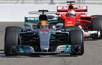 Avancronica Marelui Premiu al Austriei: rivalitatea dintre Hamilton și Vettel ajunge la un nou nivel