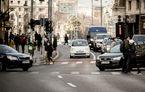 Cadou autohton pentru aniversarea de 60 de ani a modelului Fiat 500: 60 de fotografii cu modelul italian pe străzile din România