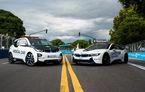 Formula E devine noul DTM: BMW va furniza motoare pentru Andretti pentru a lupta cu Audi și Mercedes