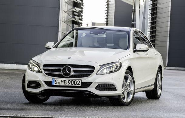 Vânzări premium în prima jumătate a anului: Mercedes domină topul în fața BMW, Audi încearcă să revină - Poza 1