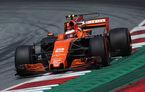 Ipoteză de neconceput: McLaren ar putea utiliza motoare Ferrari în sezonul 2018