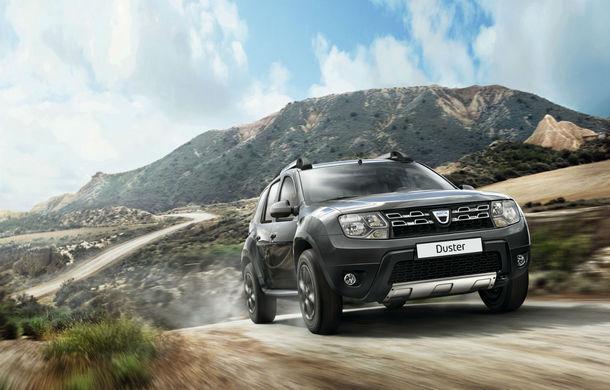 Performanțe măsurate după jumătate de an: Dacia a avut cele mai bune șase luni din istorie, cu peste 332.000 de mașini vândute - Poza 1