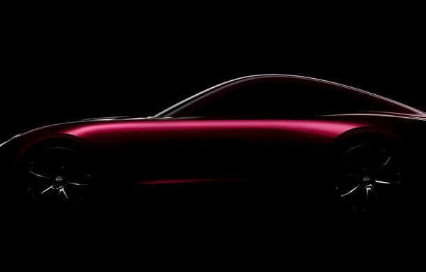 După 12 ani, englezii scot de la naftalină brandul TVR: un nou teaser anunță supercarul cu motor V8 și preț de 100.000 de euro - Poza 5