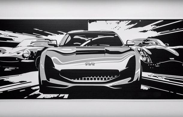După 12 ani, englezii scot de la naftalină brandul TVR: un nou teaser anunță supercarul cu motor V8 și preț de 100.000 de euro - Poza 3