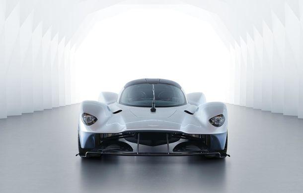 """Aston Martin: """"Vrem ca Valkyrie să se apropie de performanțele unei mașini de Formula 1"""" - Poza 17"""
