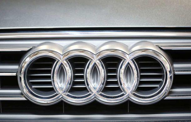 Audi anunță o avalanșă de modele noi: în 2018 vom face cunoștință cu noile A1, A6, A7 și Q3 - Poza 1