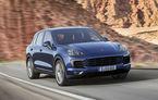 Porsche ar putea renunța la motoarele diesel în 2020: germanii se concentrează pe hibrizi și electrice