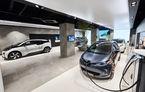 Inovație în Londra: showroom multi-marcă dedicat exclusiv mașinilor electrice