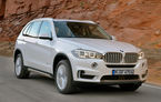 """BMW se delimitează de Volkswagen, Audi și Porsche: """"Nu am manipulat emisiile și nu am negociat designul catalizatorilor"""""""