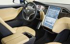 Tesla ascultă de clienții săi vegani: Model S și Model X renunță la tapițeria din piele naturală