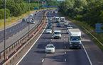 Marea Britanie urmează exemplul Franței: Regatul Unit vrea să interzică vânzarea mașinilor diesel și pe benzină în 2040