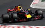 Red Bull amenință Ferrari și Mercedes: Ricciardo, cel mai rapid în antrenamentele din Ungaria