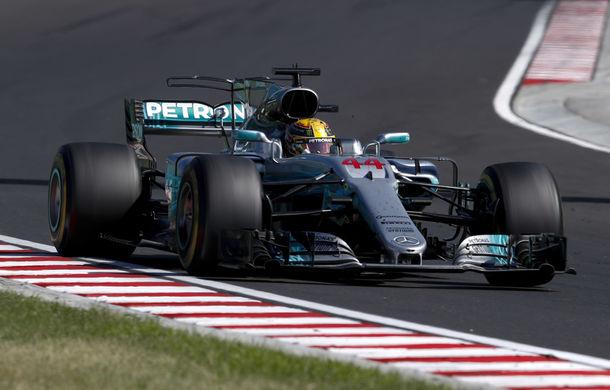 """Hamilton admite că a pierdut puncte prețioase în acest sezon, dar rămâne optimist: """"Sunt convins că putem câștiga titlul"""" - Poza 1"""