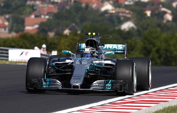 """Mercedes a început negocierile cu Bottas pentru un nou contract: """"Sperăm să finalizăm noul acord în septembrie"""" - Poza 1"""