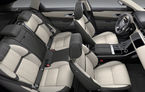 Land Rover vrea să înlocuiască pielea cu tapițeria textilă din lână și alte materiale nobile
