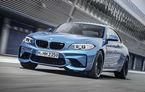 VIDEO: BMW M2, mai rapid pe circuit decât Alfa Romeo Giulia Quadrifoglio
