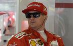 """Raikkonen, nemulțumit de performanțele din acest an: """"Vreau să câștig curse"""""""