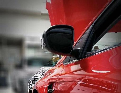 Primele imagini fără camuflaj cu noua generație Renault Megane RS: sportiva are schimbări minore de design - Poza 3