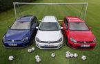 Volkswagen revine în fotbalul mare: va sponsoriza Campionatul European de Fotbal