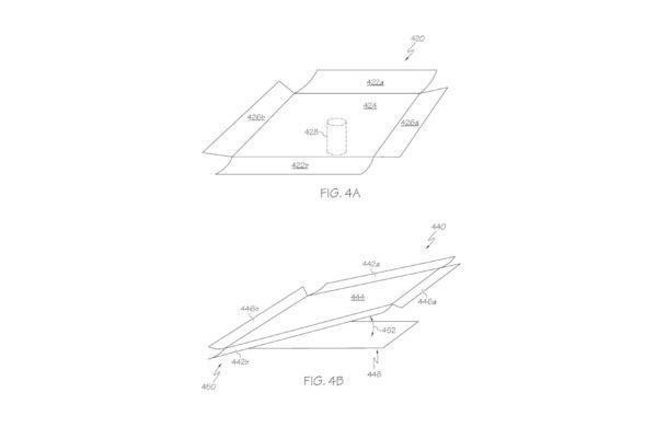 Toyota a inventat un sistem care recuperează obiectele scăpate între scaunele mașinii - Poza 4