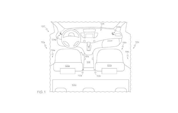 Toyota a inventat un sistem care recuperează obiectele scăpate între scaunele mașinii - Poza 6